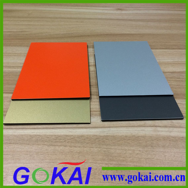 High Quality Aluminum Composite Panel/ACP