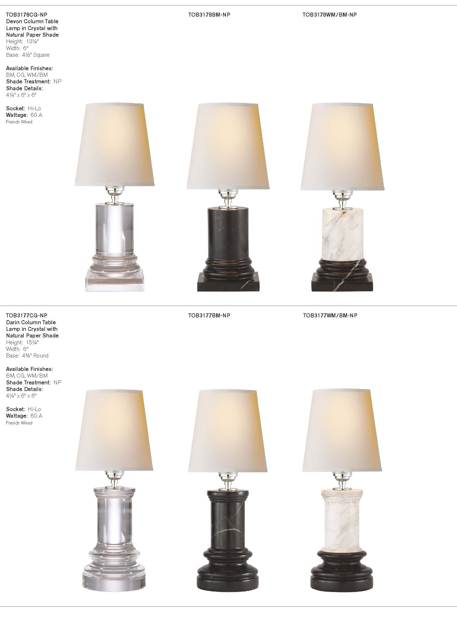 Forum on this topic: 6 Modern Table Lamps, 6-modern-table-lamps/