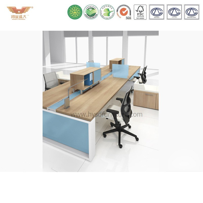 China Simple Design Call Center Cubicles and Office Divider