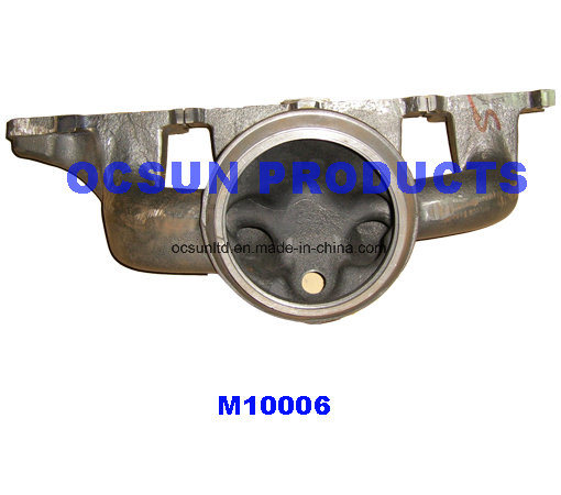 Vaux Zafira Catalytic Converter with Manifold for Opel pictures & photos