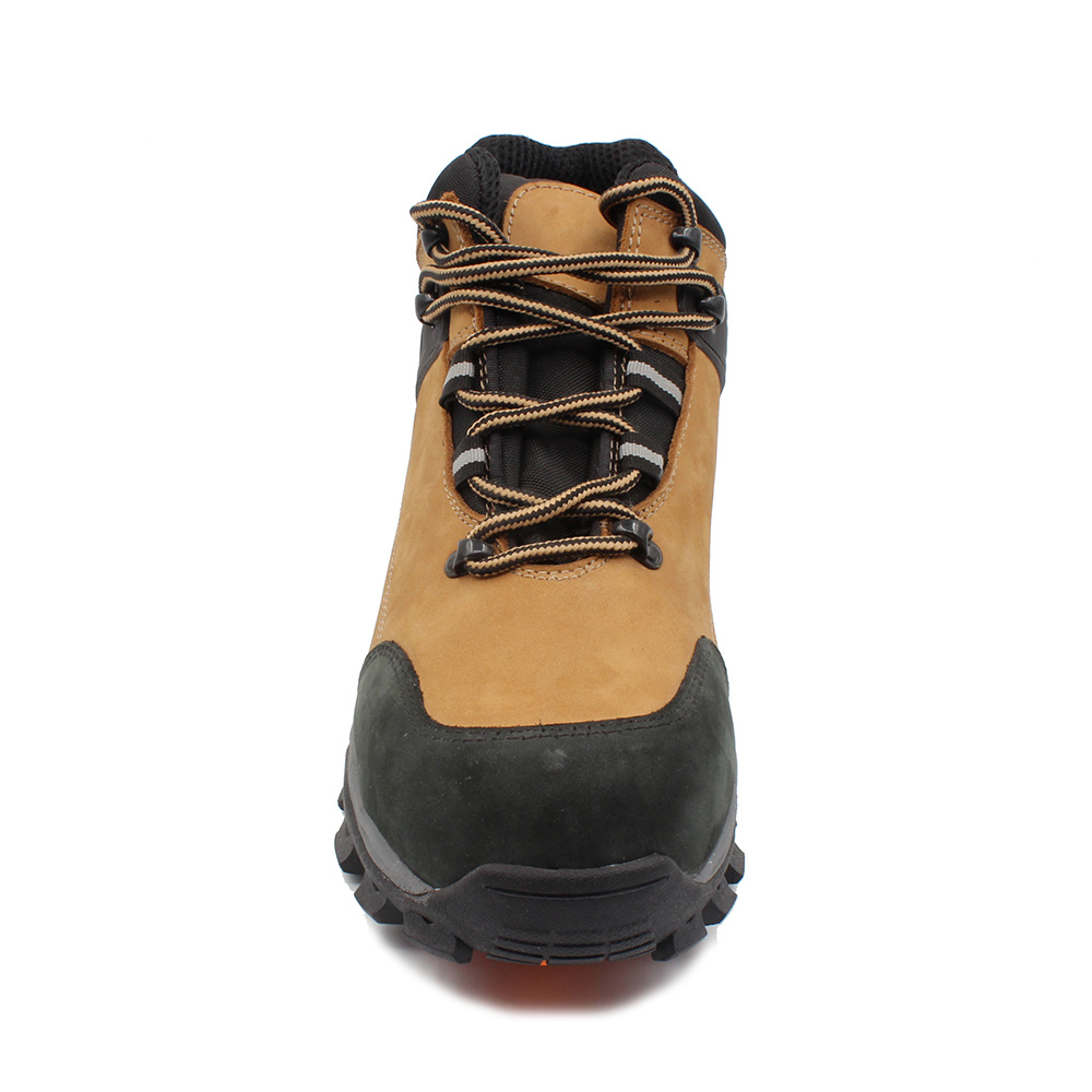Comfortable Safety Work Boots