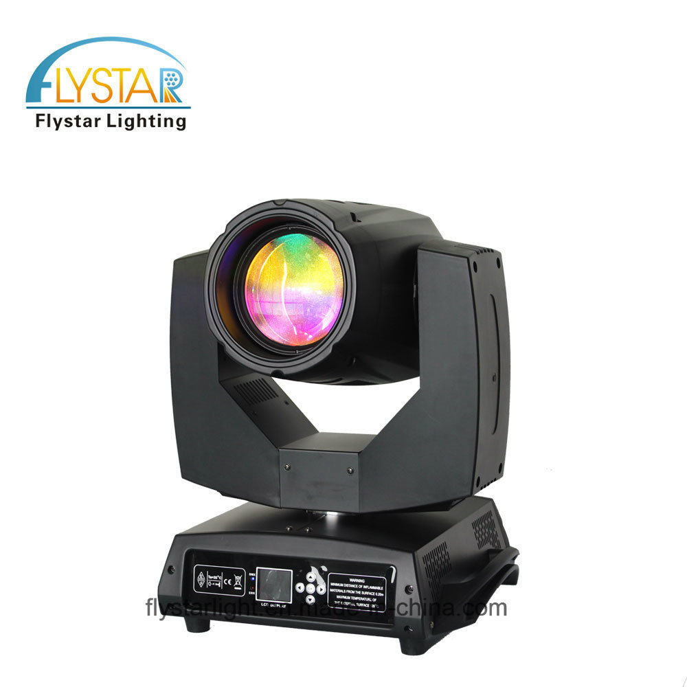Hot item dmx 230w 7r clay paky sharpy beam light moving head