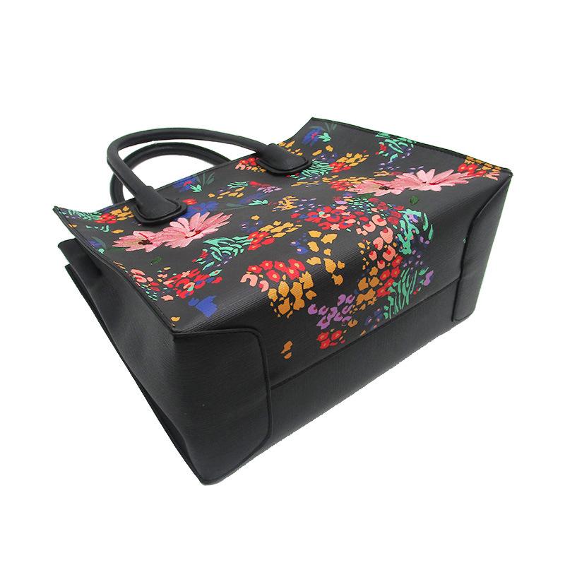 2018 New Designer Handbag Fashion Totebag Hot Sale Embroider Woman Bag  Chinese Style Handbag df3a23011a498