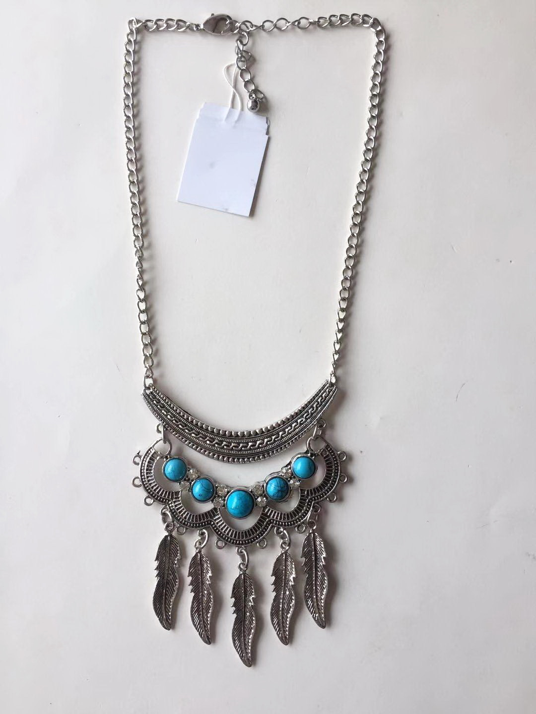 Silver Fashion Pendant-18