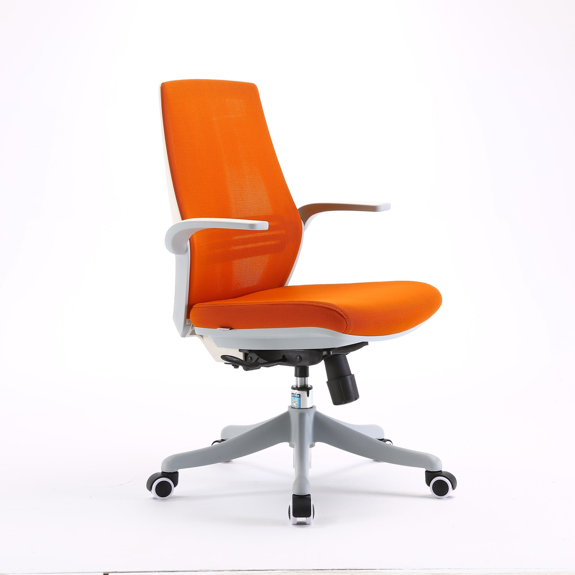 China Modern Ergonomic Office Chair Ergonomic Mesh Chair With Sliding Seat China Office Chairs Chair Office Furniture
