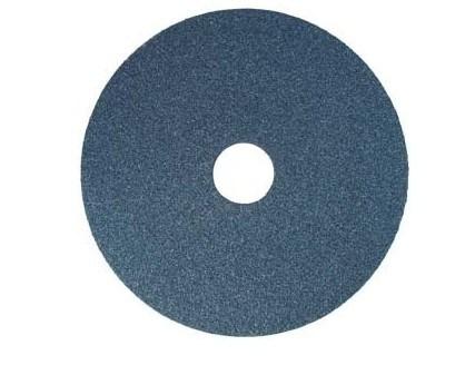 """200 Pack 4.5/"""" Black Hawk 36 Grit A//O Resin Fiber Disc Grinding /& Sanding Discs"""