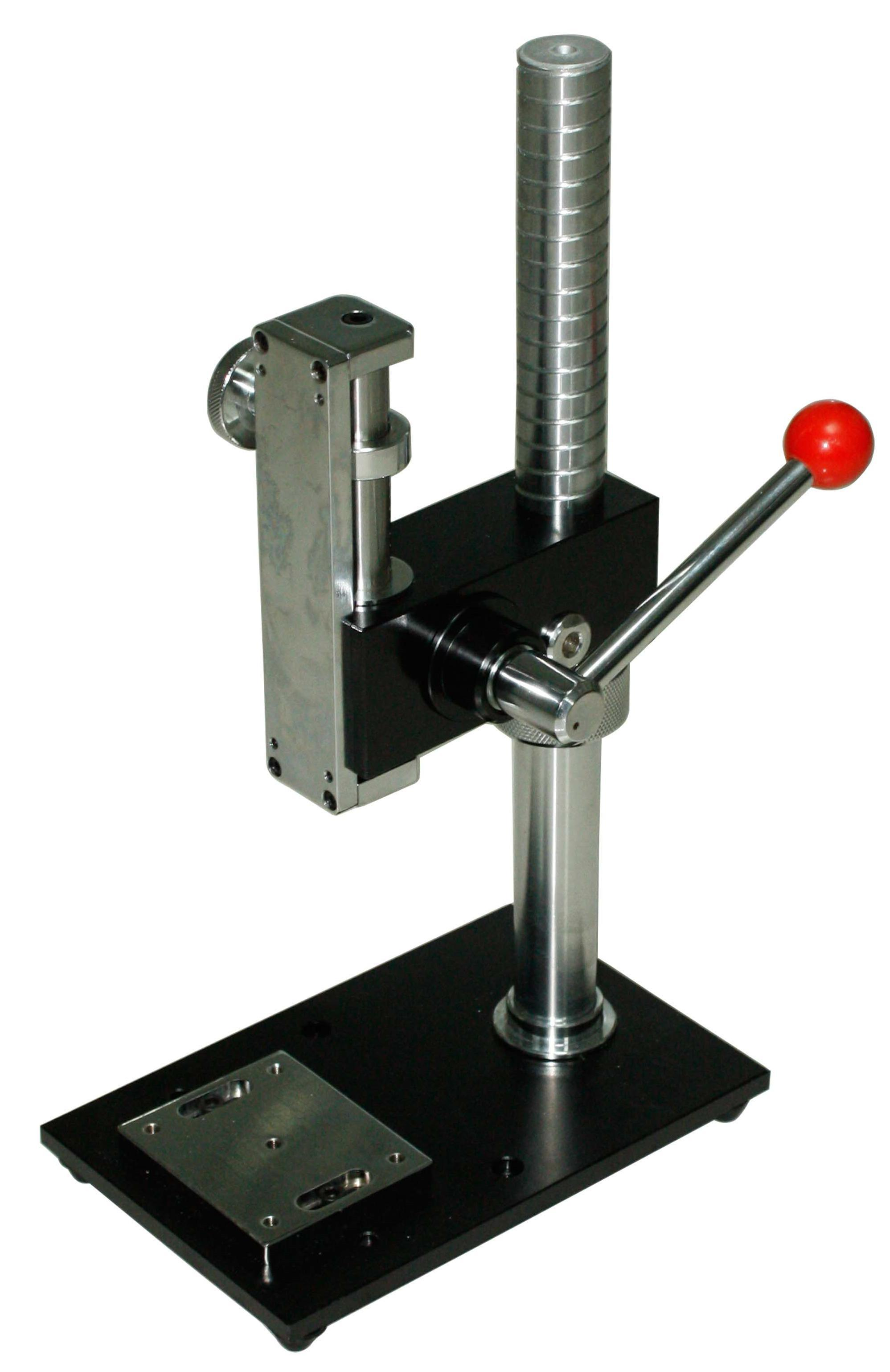 Laboratory Equipment Manual Test Stand (FT-110) pictures & photos