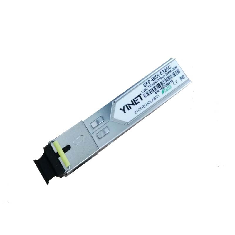 1.25gbps SFP Optical Transceiver Multi Mode 850nm (PHY-8524-1LM) pictures & photos