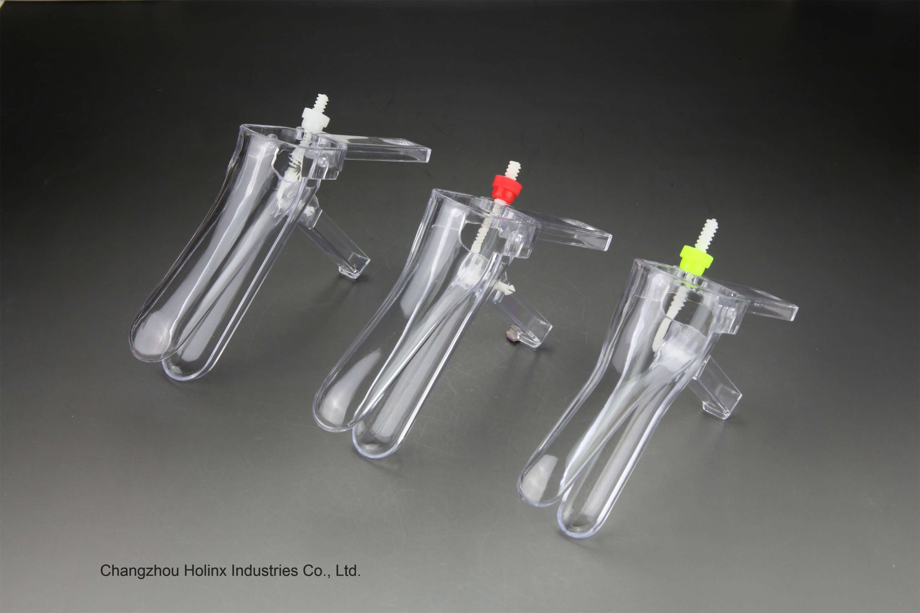Plastic Sterile Gynecological Vaginal Dilators pictures & photos