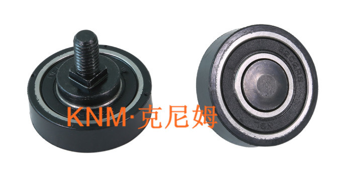 Elevator Part Door Machine Damper Km001
