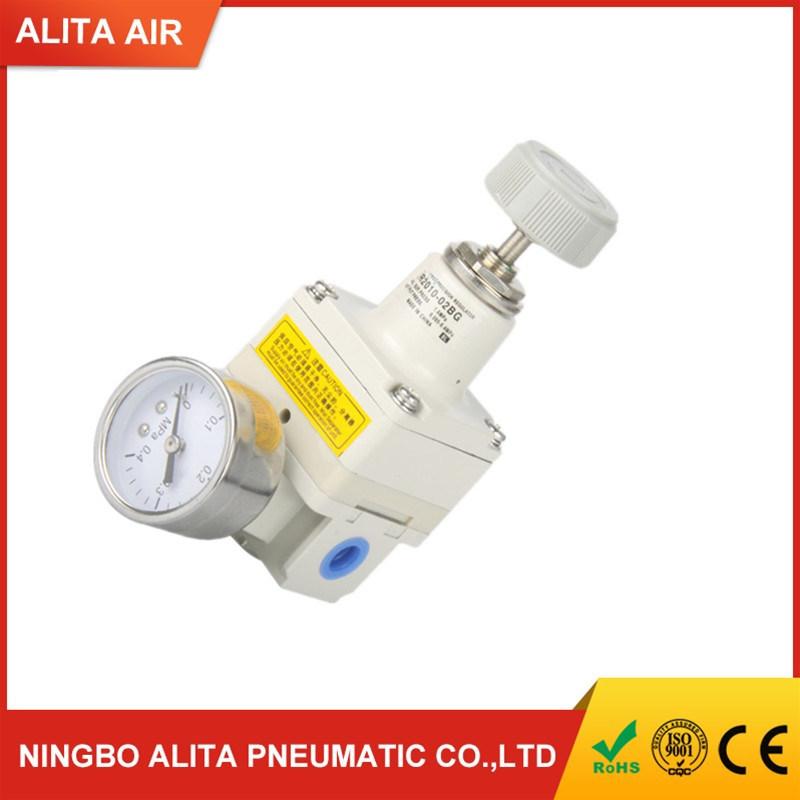 China Pneumatic Air Source High Precision Air Pressure