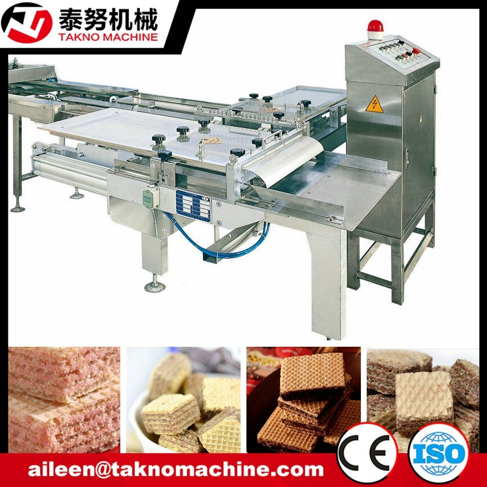 Takno Brand Wafer Production Line for Factory pictures & photos