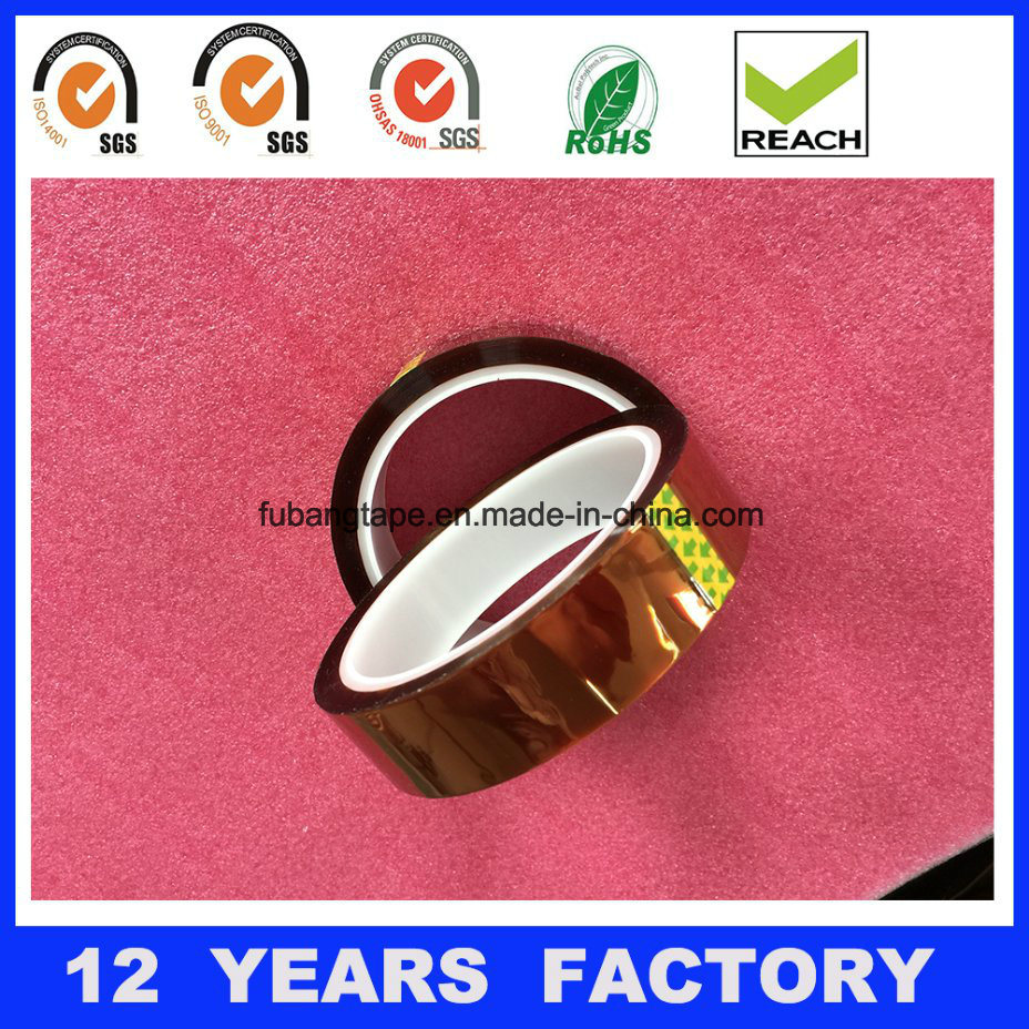 China High Temperature Resistant Silicone Polyimide Film Tape Die ...