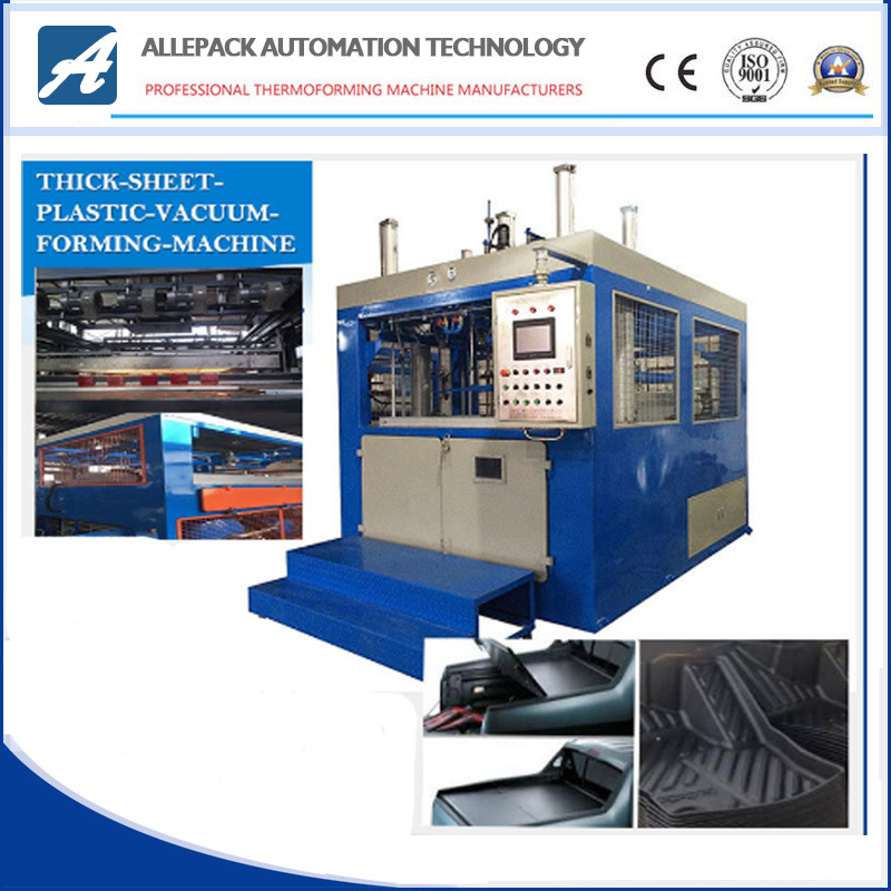 [Hot Item] Teaching Equipment CNC Machine for Education and Training  Thermoforming