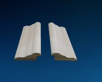 Wood Trim Exterior Mdf Architrave Moulding Window Sill