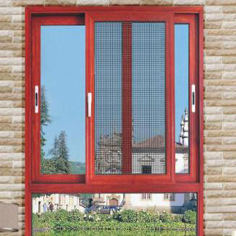 China Aluminum Window Frame Extrusion Interior Sliding Window ...