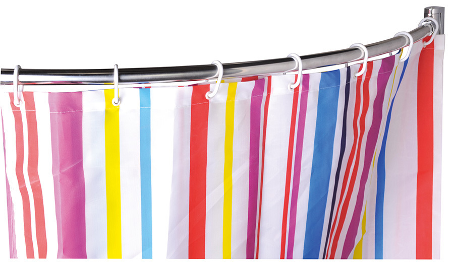 Curved Shower Curtain Rod pictures & photos