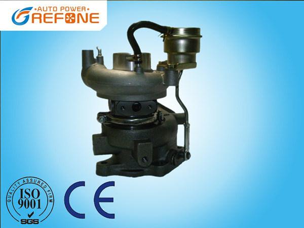 [Hot Item] 4m40 Diesel Engine Turbine Td035 Turbocharger 49135-03130 for  Mitsubishi Pajero II