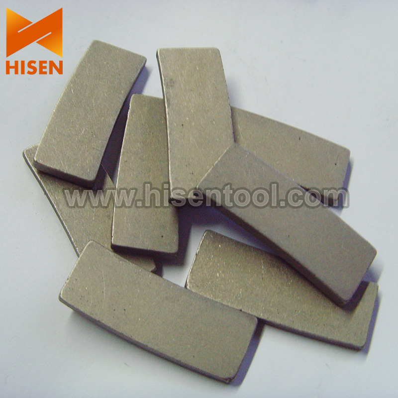 Diamond Segment for Granite, Marble pictures & photos
