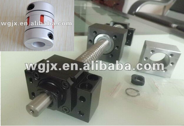 CNC Machine Parts Sfu All Size Ball Screw