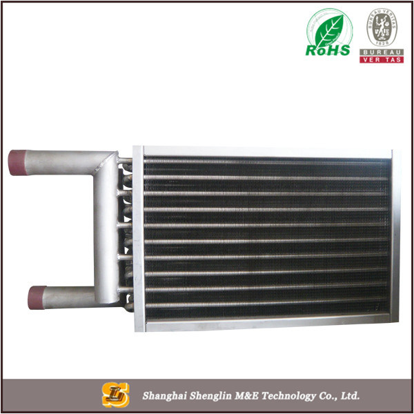 China Fp Series Stainless Steel Evaporator Coil 6
