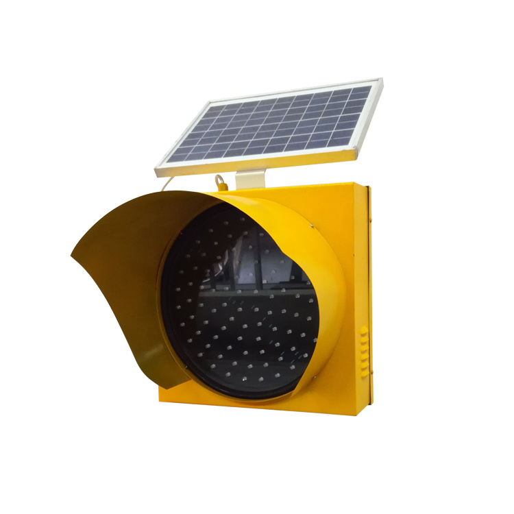 Traffic Lights For Sale >> Hot Item China Solar Amber Flashing Light Led Traffic Lights On Sale