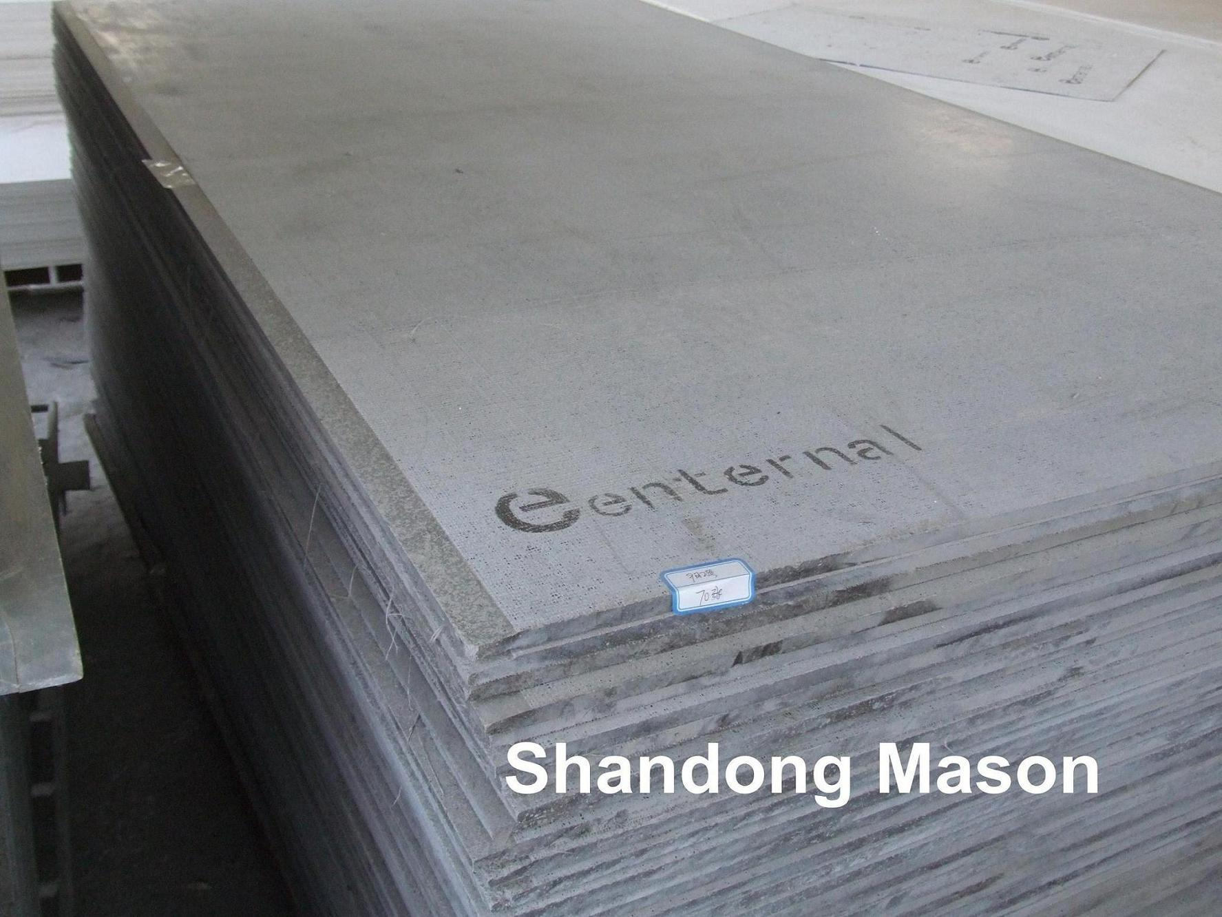 High Quality Magnesium Oxide Board for Internal Wall pictures & photos