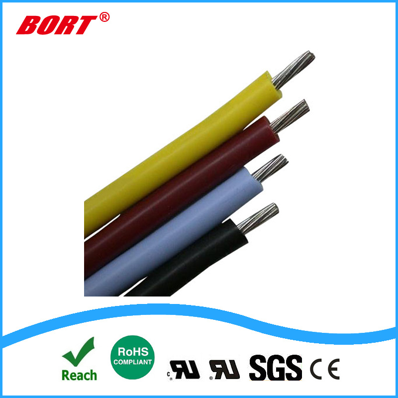 China UL 1015 Hook up Wire Cooper Strained Lighting Cable RoHS Gauge ...