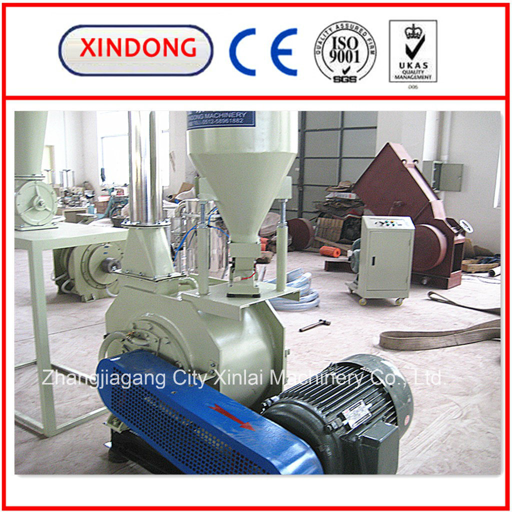 China Vertical PVC Pulverizer - China Grinding, Mill Machine