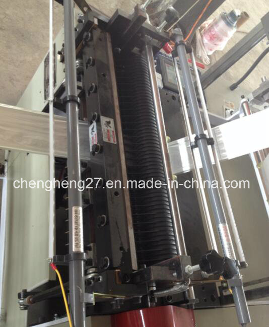 Chzd-T Automatic Rolling Bag Making Machine pictures & photos