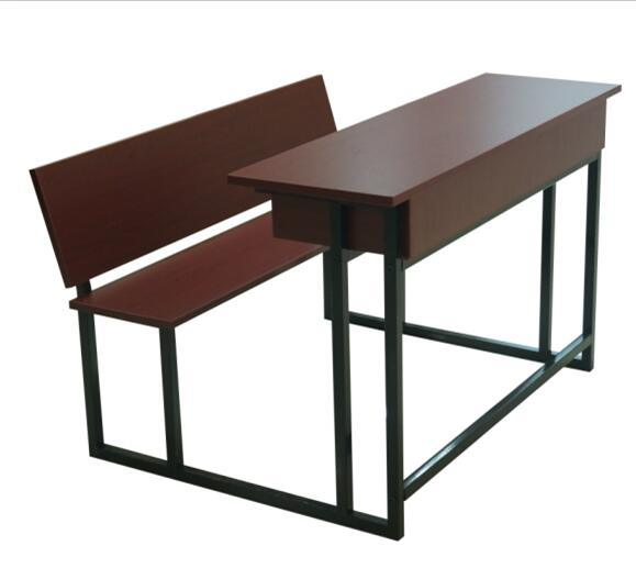 School Furniture Student Table Chair Set With Good Quality China Desk And