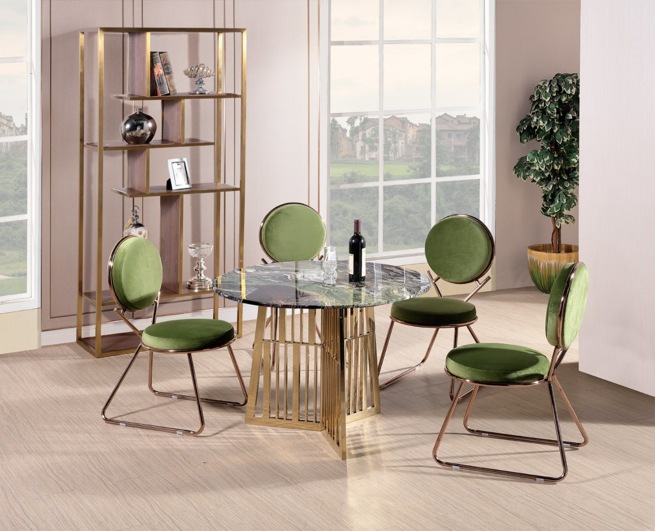Home Furniture Dining Table Chair