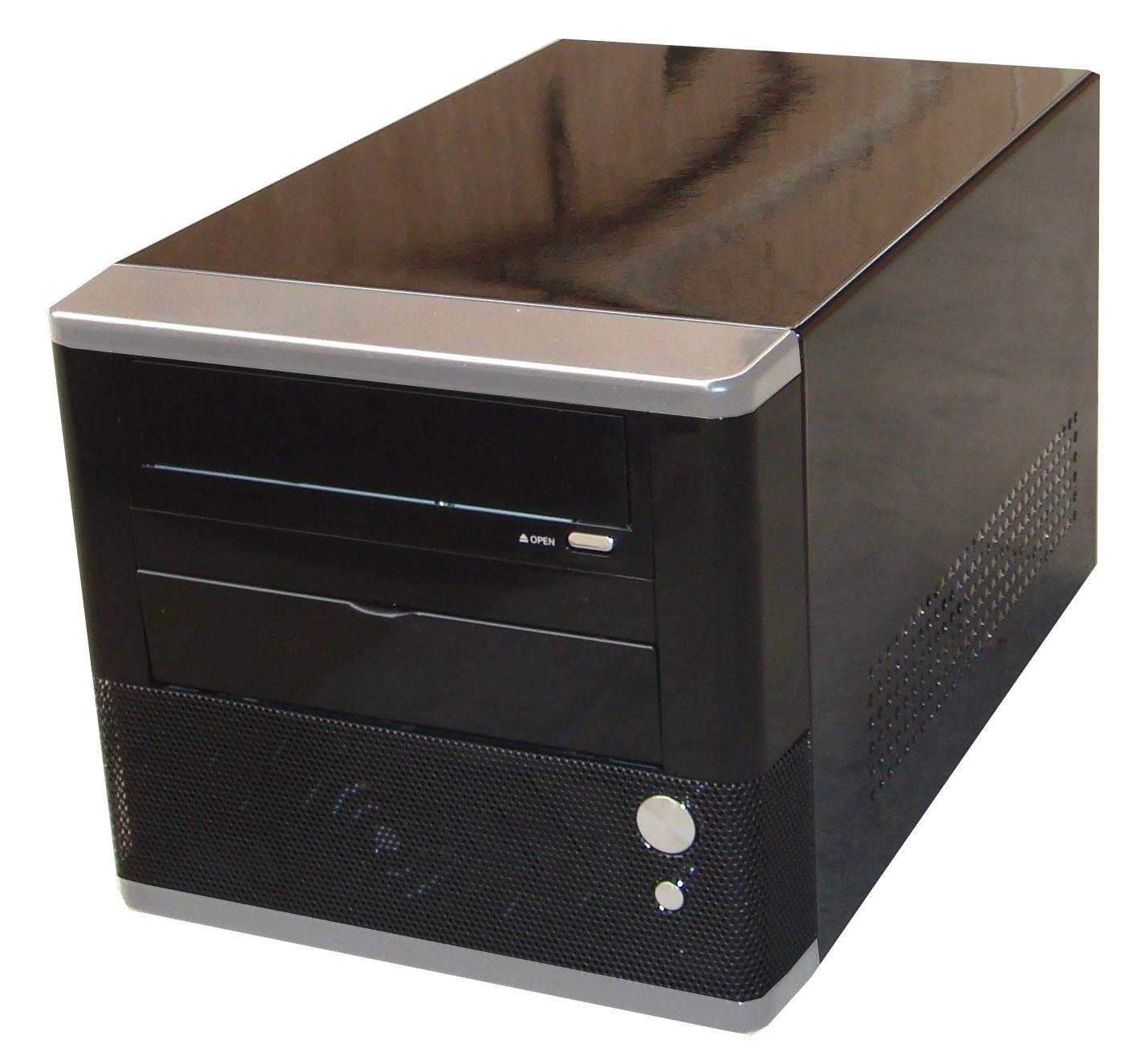 China Mini Itx Computer Case (PIX-1001) - China Mini Itx Computer Case and Computer Case price