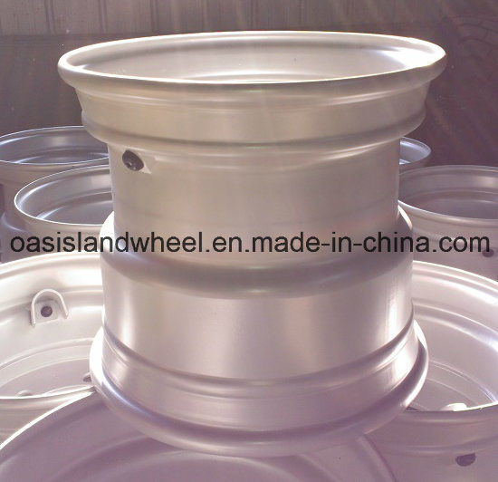 13.00X15.5 Agricultural Rims for Trailer