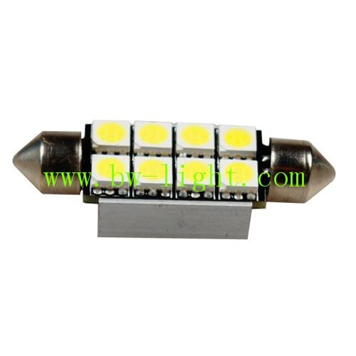 CE, RoHS Beautiful Appearance Auto Canbus LED Lamp