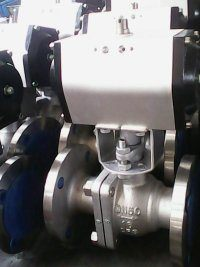 1PC DIN Flanged Type Ball Valve/Check Valve/Plug Valve/Butterfly Valve pictures & photos