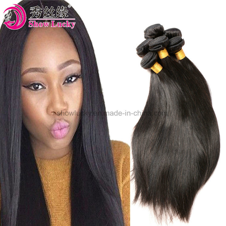 China 2018 New Style Popular Woman Hair Extension Malaysian Remy