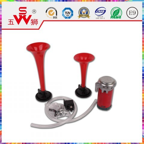ABS Red Horn Alarm Speaker for Car pictures & photos