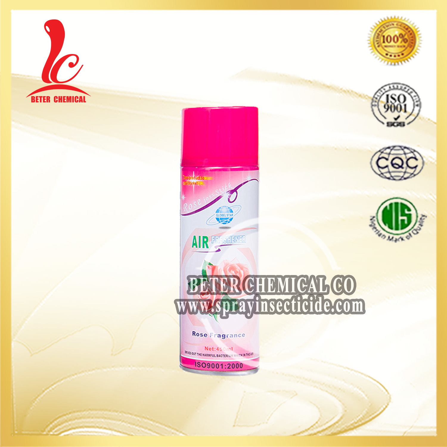 [Hot Item] Wholesale Air Fresheners for House Various Fragrance 300ml Fresh  Spray Water Purifier