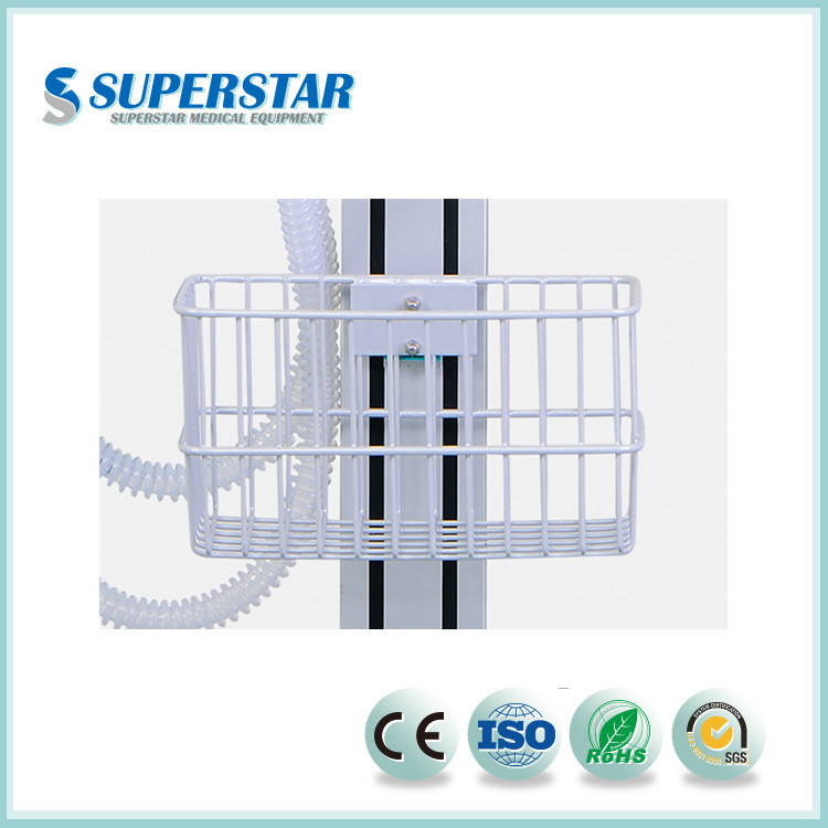 Chinese Portable Cheap Price Surgical Anesthesia ECG
