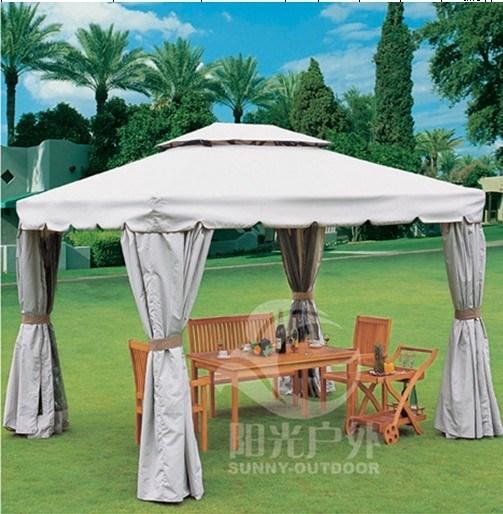 Outdoor Cabana Beds /Canopy Tent & China Outdoor Cabana Beds /Canopy Tent - China Gazebo Tent