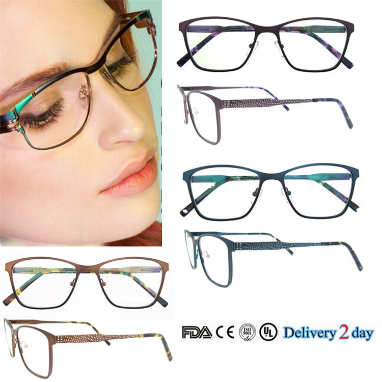 4aa25e1414 China New Model Eyewear Frame Glasses Latest Optical Frames Photos ...