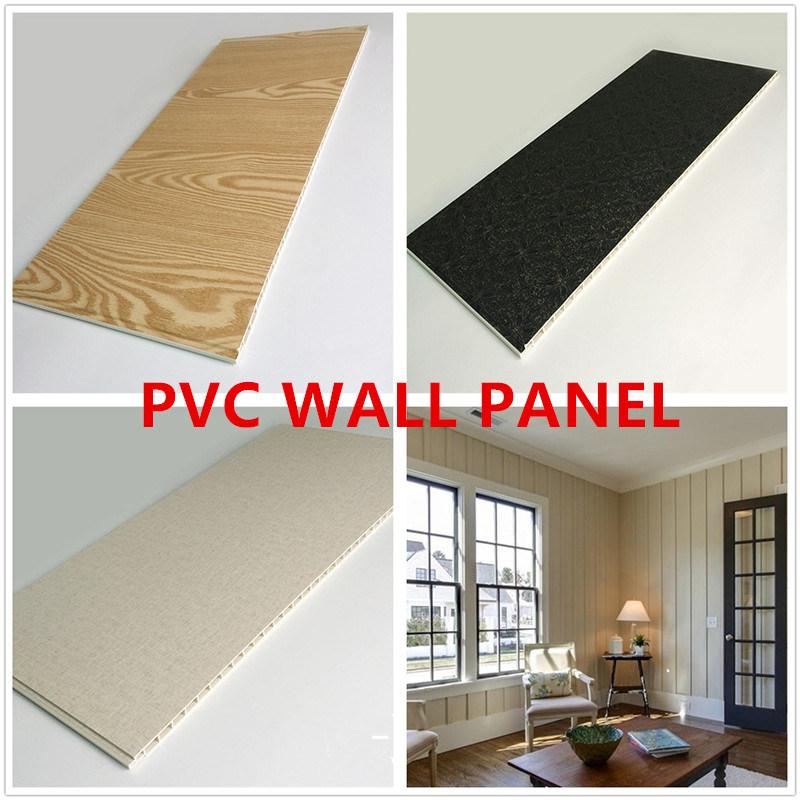 China 2018 Pvc Panel Pvc Sheet Pvc Ceiling And Wall Panel Dc 96