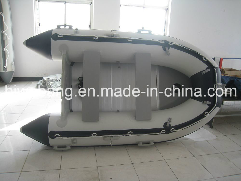 SD360 Customized Inflatable Boat for Fishing pictures & photos