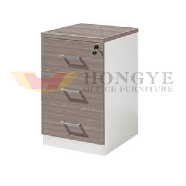 Hot Item Silver Pine Office Small Fixed Cabinet For Furniture Hy Nnh 4001