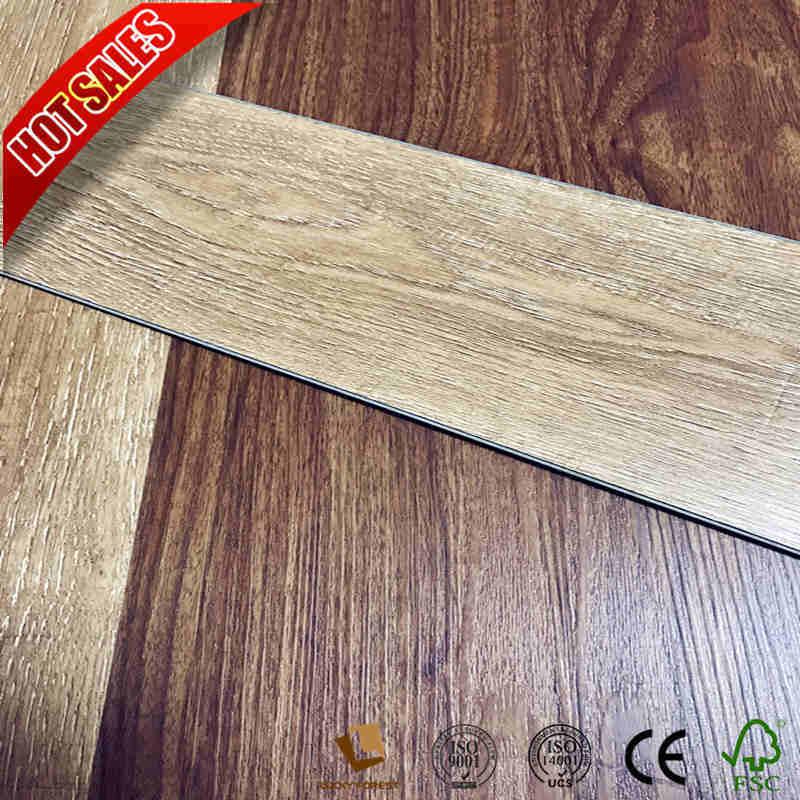China Factory Flex Tile Garage Flooring With 4mm 5mm Pvc Floor Vinyl