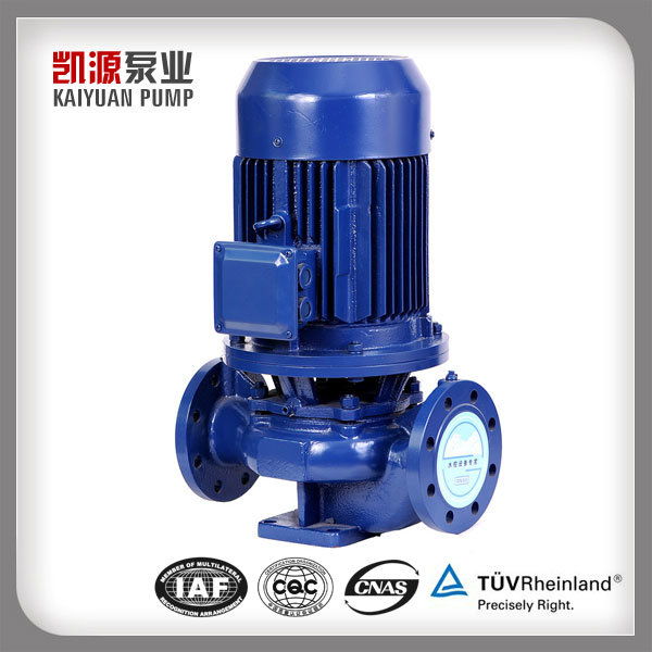 Kaiyuan Electric Circulation Water Pump Fire Irrigation Centrifugal Pump pictures & photos