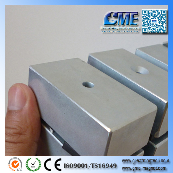 china all magnets how do permanent magnets work for magnetic fixture