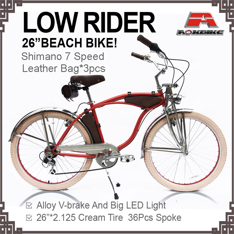 "Bicycle Chain Guard 26/"" Black Lowrider Cruiser Chopper Road Bike Chain cover"