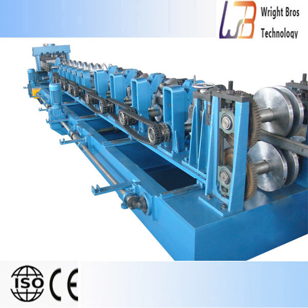 C Z Purlin Roll Forming Machine pictures & photos